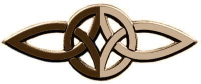 Símbolo de Amor Eterno Celta