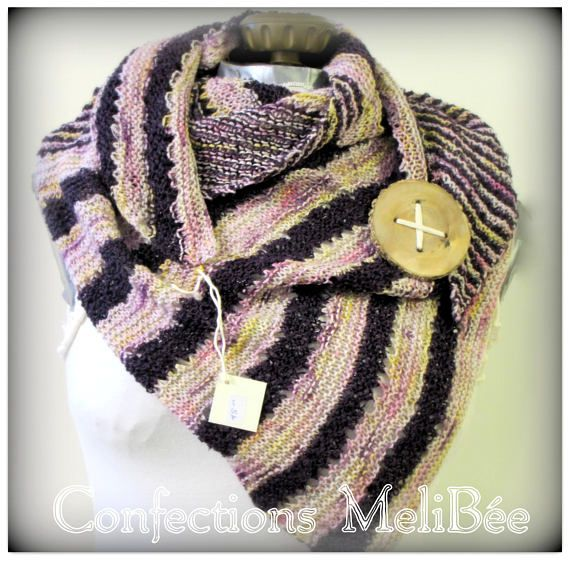 Check out this item in my Etsy shop https://www.etsy.com/ca/listing/545467230/knitted-shawl-knitted-scarf-handmade