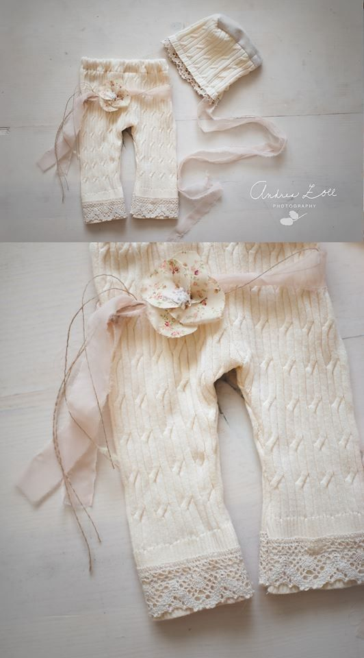 Upcycled Pant set Frm bd: Babies/Kids/Maternity