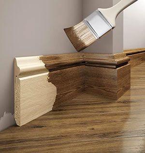 Listwy przypodłogowe drewniane - to element wykończeniowy podłogi, który charakteryzuje się wyjątkowo wysokimi walorami estetycznymi. Jego wyjątkowe właściwości sprawią, że podłoga w naszym domu będzie wyglądać wyjątkowo. Postaw na listwy przypodłogowe drewniane już teraz!