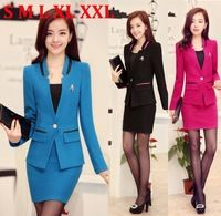 19 best images about Women's Set /Formal Business Suit on ...