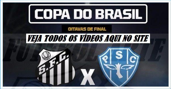 Amanhã é dia de vibrar com o Peixão... Enquanto não chega a hora do jogo, acesse aqui http://santosfutebolarte.omb10.com/SantosFutebolArte/videos-de-santos-2-x-0-paysandu-na-copa-do-brasil-2017 e veja todos os vídeos de Santos 2 x 0 Paysandu, não perca!