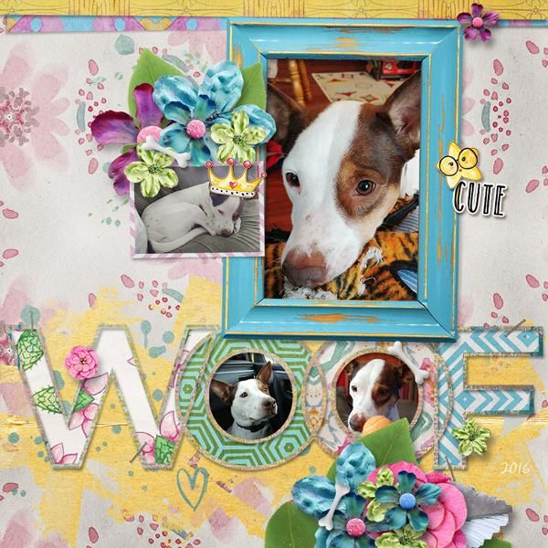 Woof The Dreamer Collection by Valentina's Creations Making Memories #8 by Heartstrings Scrap Art https://www.digitalscrapbookingstudio.com/digital-art/bundled-deals/thedreamer-collection/ https://www.digitalscrapbookingstudio.com/digital-art/templates/making-memories-8/