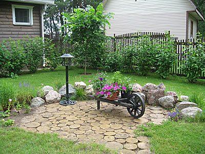 проектируем сад - Поиск в Google