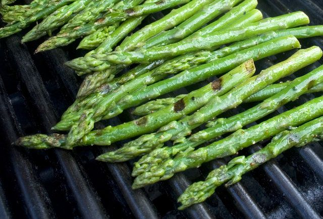 So Really, Why Does Asparagus Make Your Pee Smell?