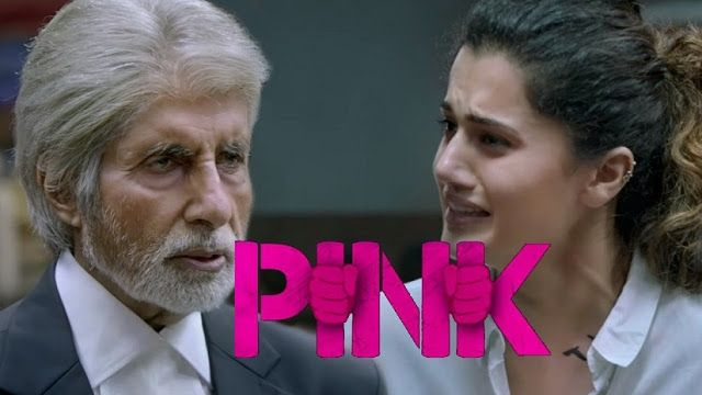 The Global News: Pink Full HD Bollywood Movie -2016   Free Download...