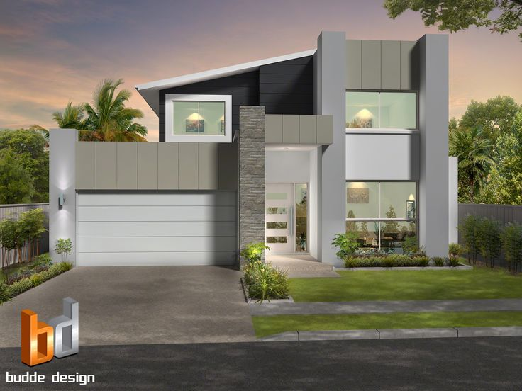 3D Rendering for James Hardie Australia, showcasing their cladding products