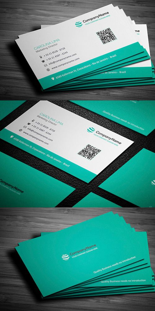 89 best Business Cards - Flissitations - My Designs images on ...