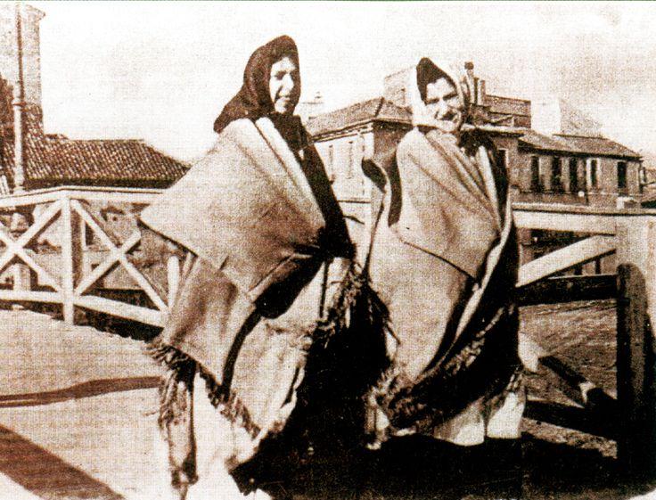 Historia de Málaga: El Perchel