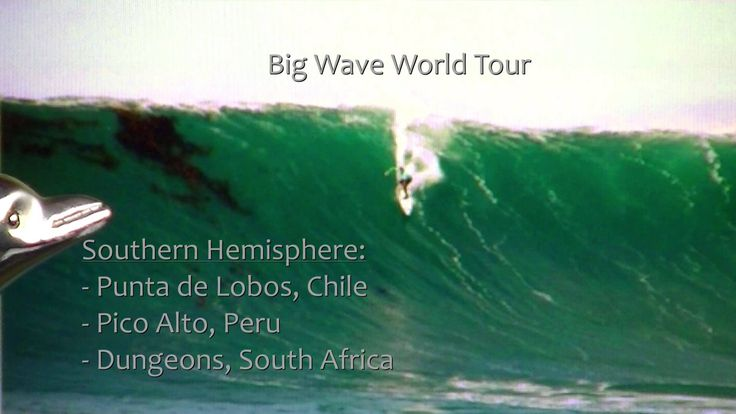 #BigWaves in surfing news for February 2014. The Big Wave World Tour releases their 2014 schedule and Jack Robinson joins a surf team. Watch this Epic Surf News Video: https://www.youtube.com/watch?v=20pSh592Cac