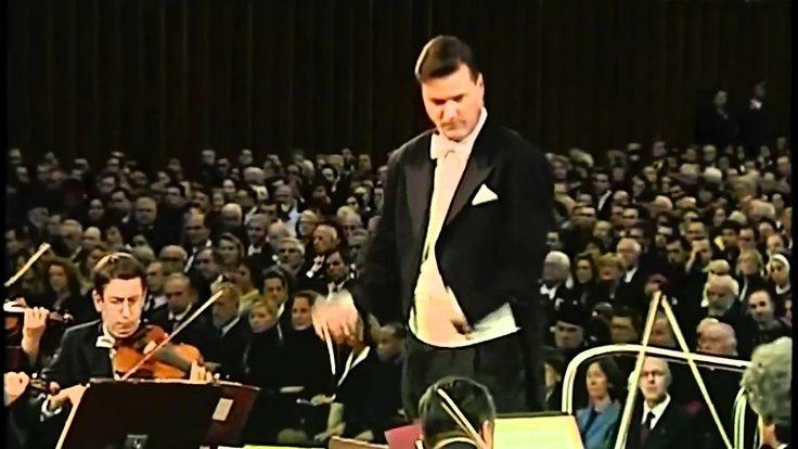 Wagner: Tannhäuser Overture - Christian Thielemann und der Münchner Philharmoniker
