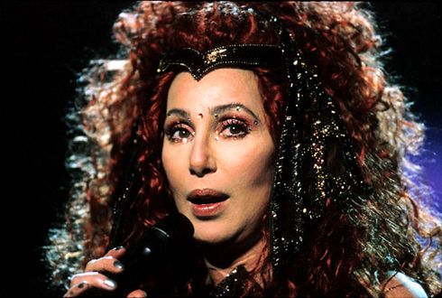 Cher Believe Tour FABULOUS!!!