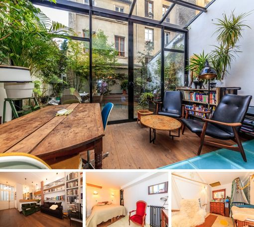 Apartments Or Duplex For Rent: 1000+ Images About Rent 2-bedroom Apartments Paris On