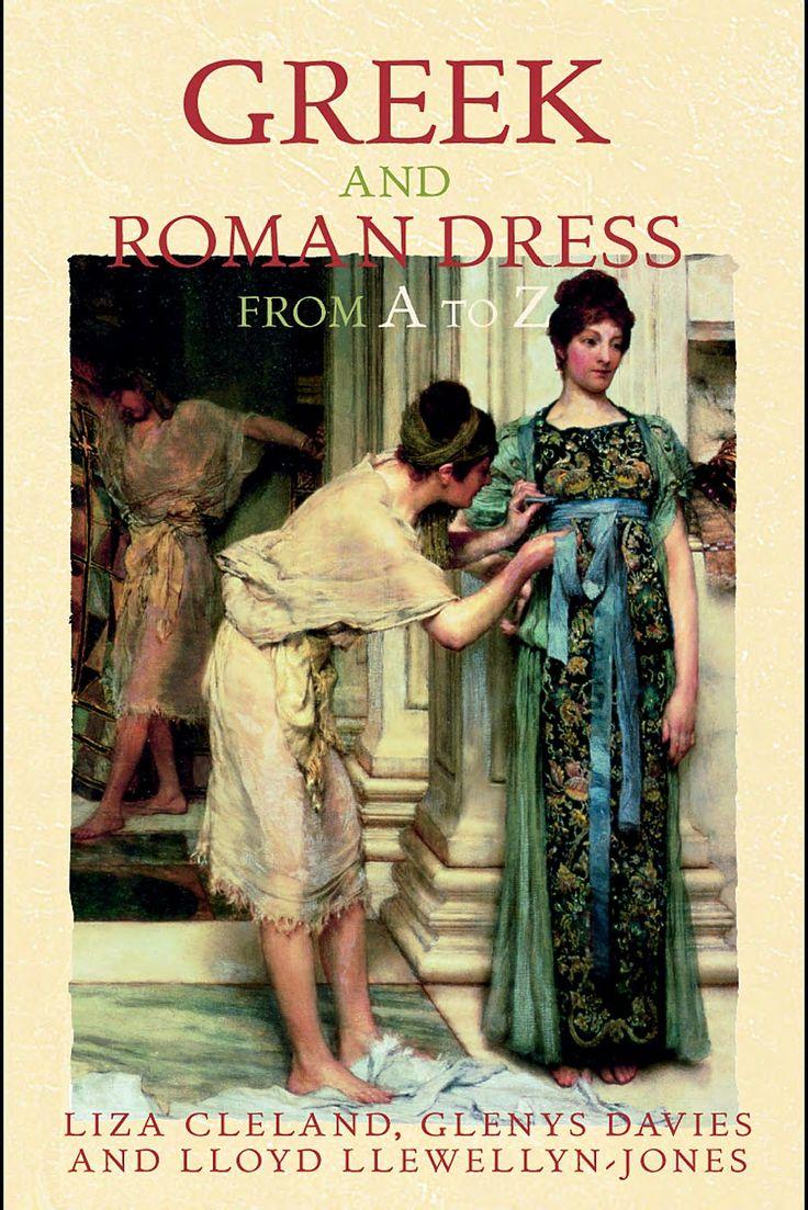 Greek and Roman Dress