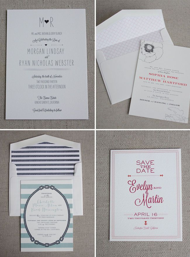 Petites by Posh Paperie + a Giveaway!