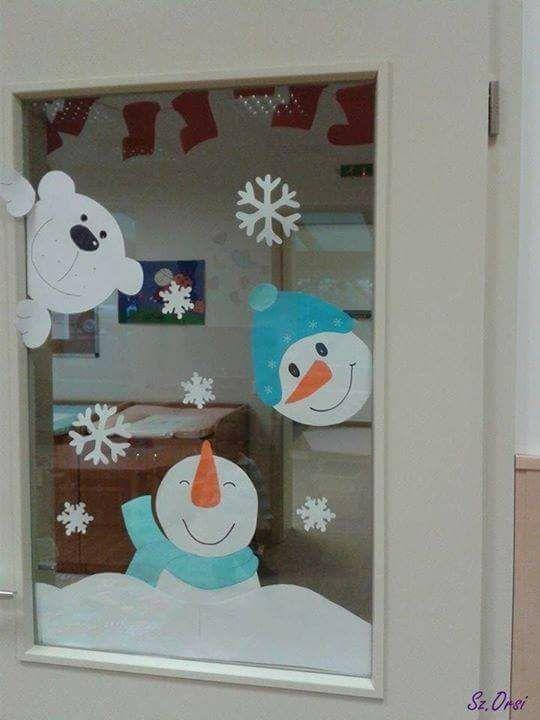 Zobacz zdjęcie dekoracja zimowa w pełnej rozdzielczości