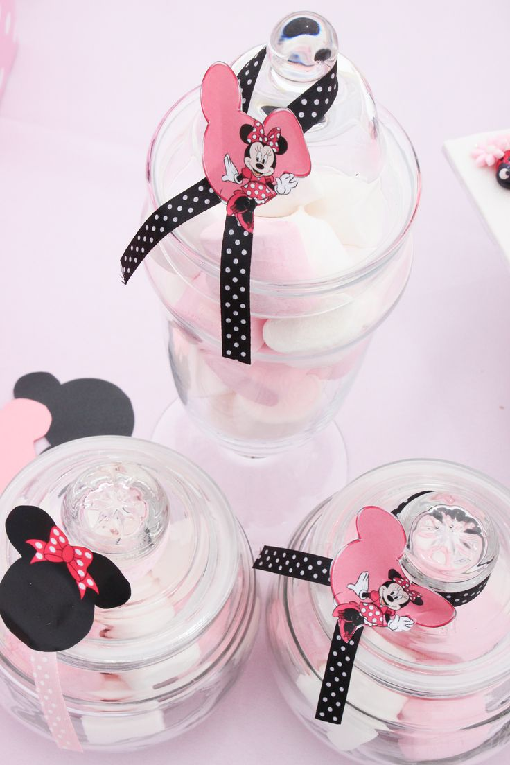 Organised by Elegant Kids Events South Africa on 03 October 2015 #September #Mini-Mouse #birthday #party #elegant #summerparty #events