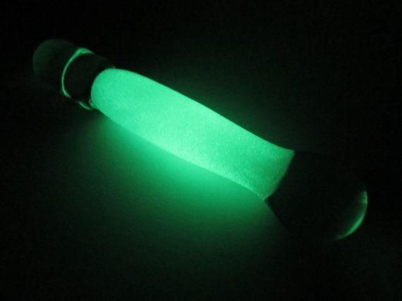 Raphie it was glowing sex