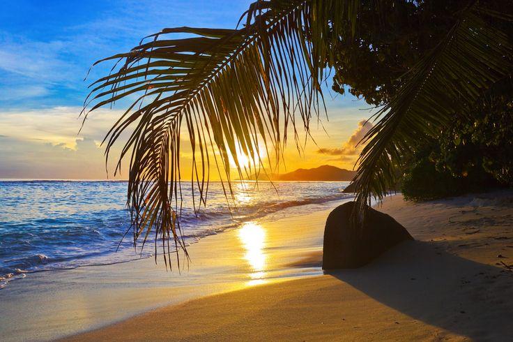 Seychelles | Flickr