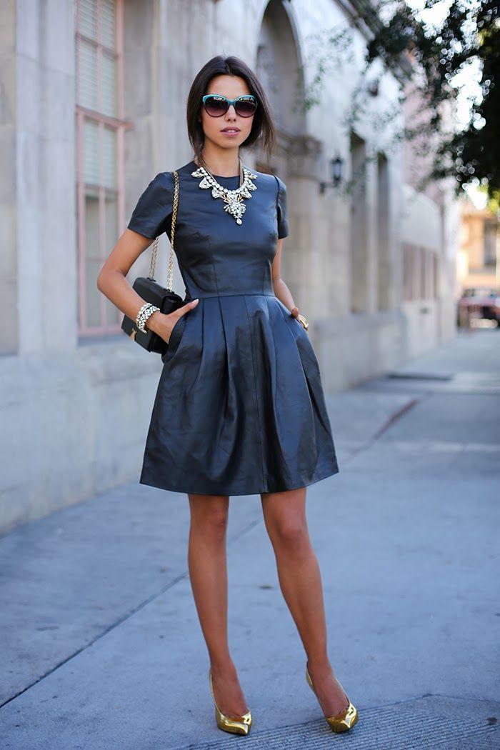 Chic Ways to Wear Gold waysify