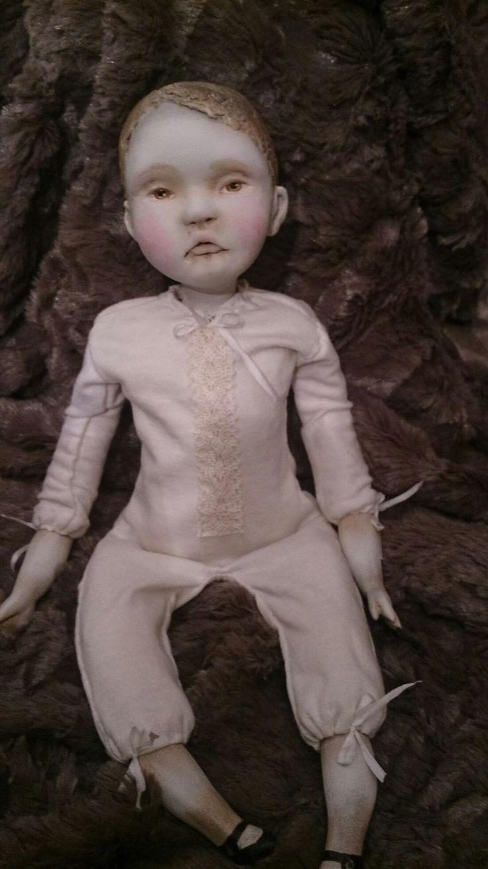 Том -миниатюрная куколка -болтушка!  Ищет дом 🏡