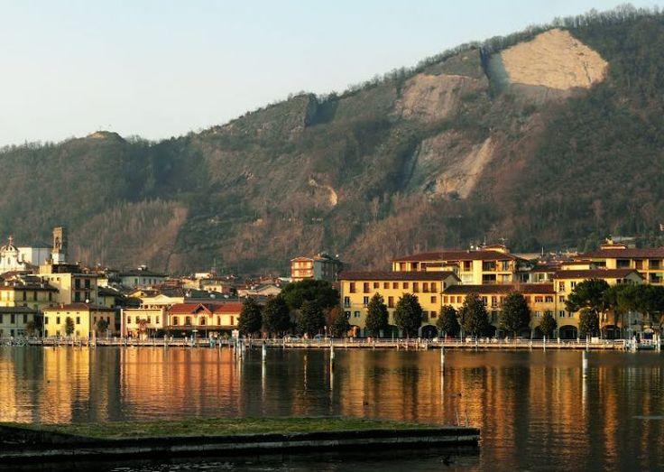 Hotel Ulivi, Paratico, Lago d'Iseo   Dintorni