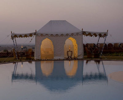 Get your Tent Here: Indian Garden Company...