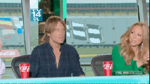 Click here to see where Keith Urban ranks on our list of credible American Idol judges.
