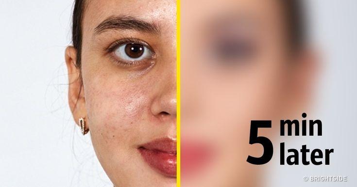 4Makeup Artist Tricks for aTotal Makeover in5Minutes