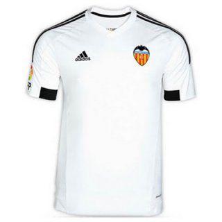 Nueva camiseta del Valencia 2015 2016
