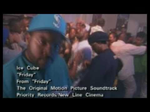 FRIDAY - Ice Cube | Music Video (HD)