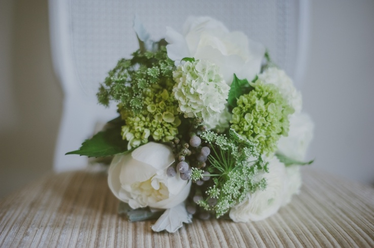 Wedding Flowers: Raspberry Plain in Leesburg, Virginia » Sweet Root Village Blog