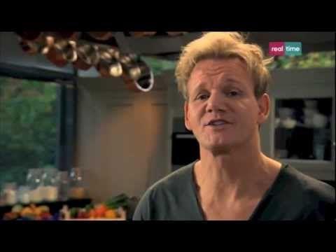 Cucina con Ramsay - Episodio 3 - Cucina Rapida