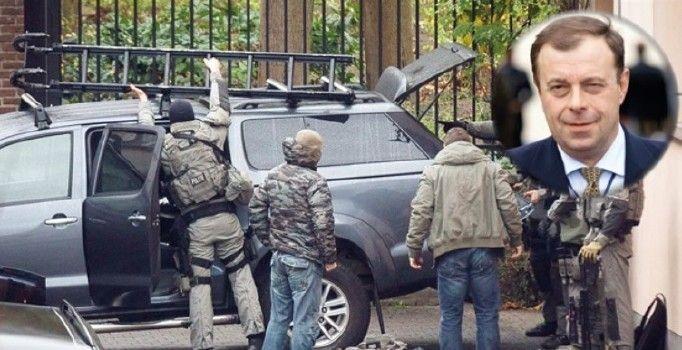 Belgique : Un fonctionnaire de l'Otan enquêtant sur le financement du terrorisme retrouvé « suicidé »