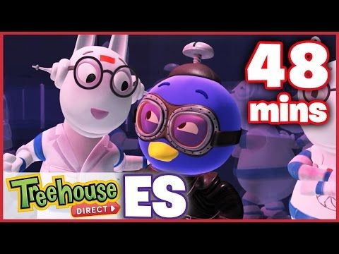 los dibujos animados episodios para nios compilacin de mins