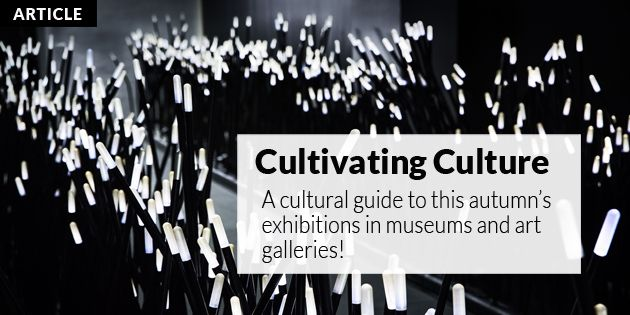 Cultivating Culture | Helsinki This Week