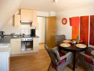 Ruhiges Ferienhaus mit 4 exklusiven Wohnungen, wenige Minuten vom StrandFerienhaus in Tossens von @homeaway! #vacation #rental #travel #homeaway