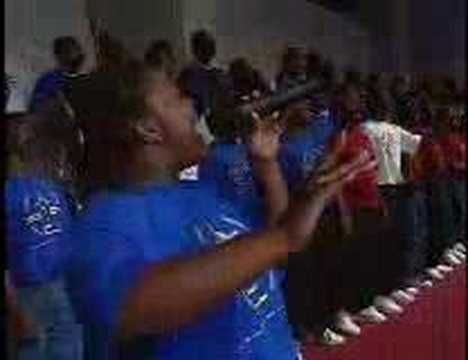 Youth For Christ- Jacksonville, FL (2005)
