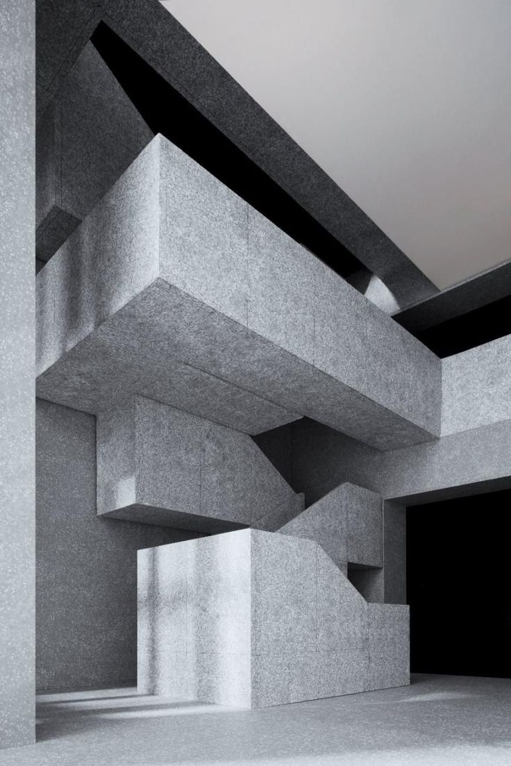 David Chipperfield Valentino Flagship Store . New York                                                                                                                                                                                 More