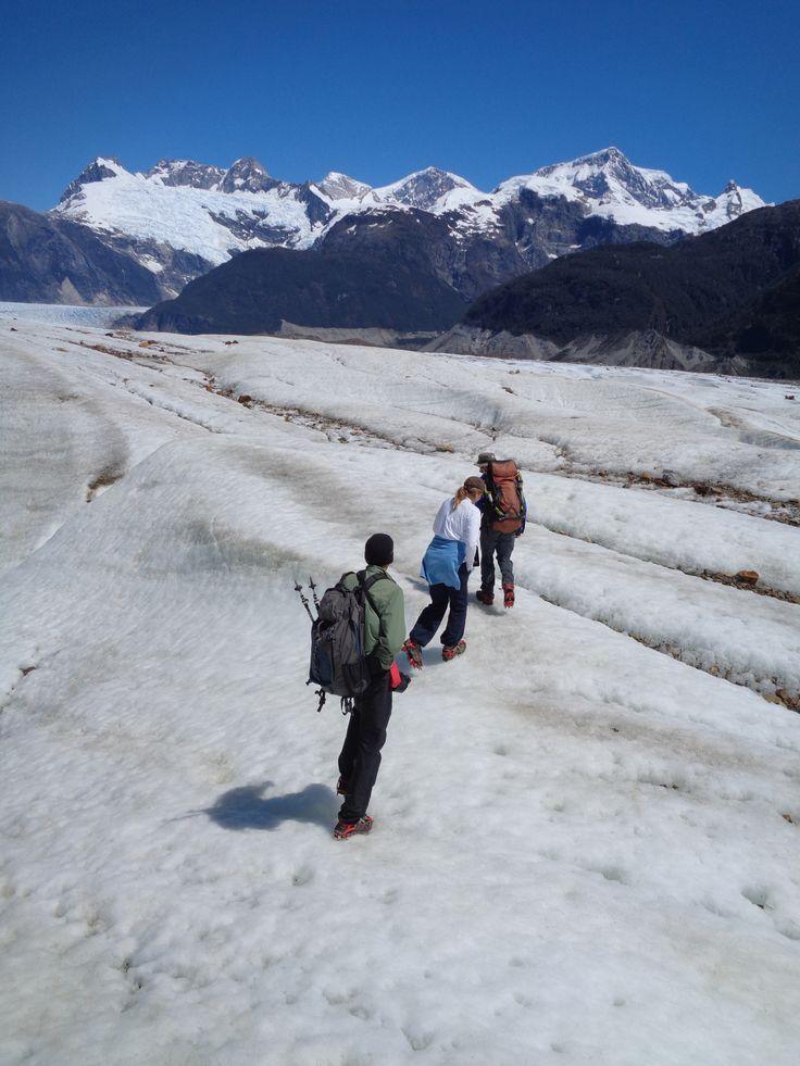Adventure Travel around Patagonia, Chile, Bolivia, Peru