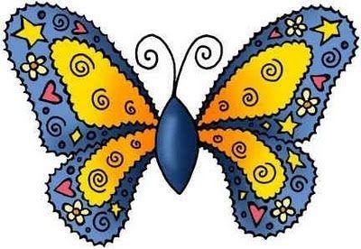 La mariposa perdida – Fábula http://www.encuentos.com/fabulas/la-mariposa-perdida/