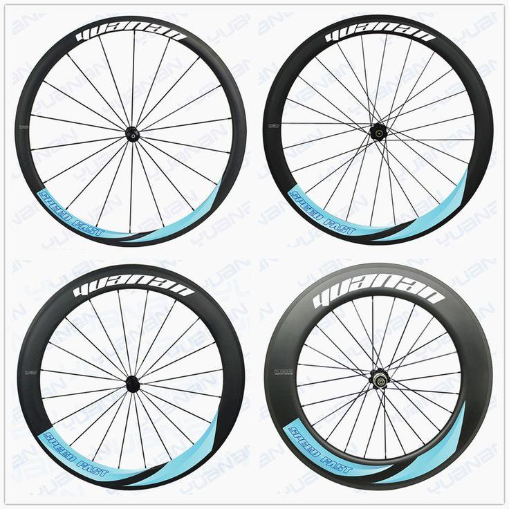 hubs bike wheel single speed bike  road bike wheels 700c bicycle wheels carbon 700c wheelset