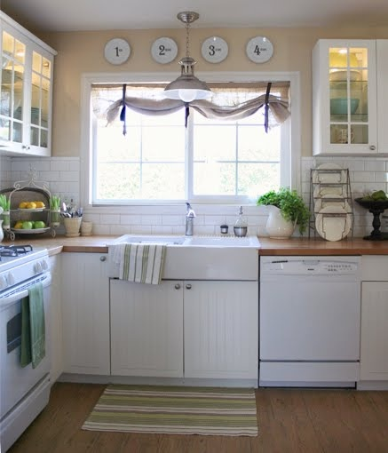 Wood Valance Over Kitchen Sink: 1000+ Images About Home On Pinterest