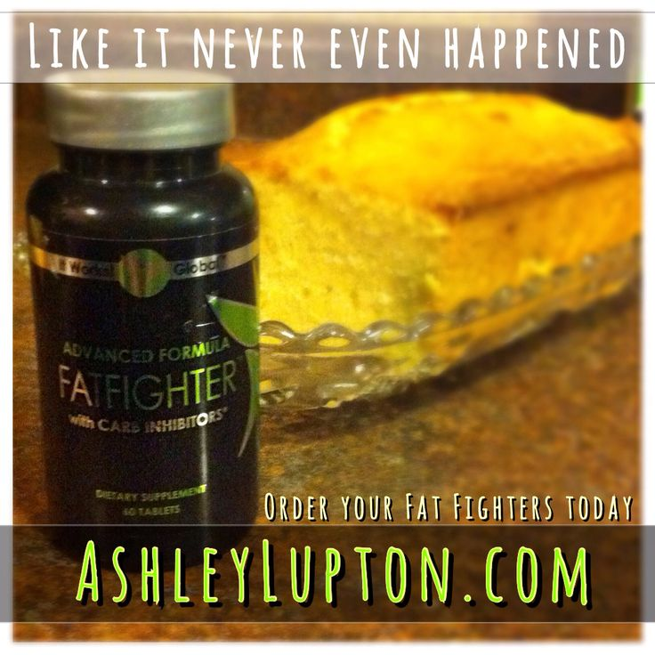 Pretend like 'it never even happened' this weekend when you take It Works! Fat fighters with Carb Inhibitors. Don't have any? Go order them on my website AshleyLupton.com #fatfighters #carbohydrates #Houdini