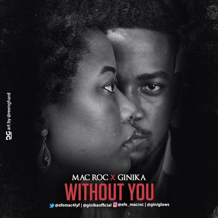 "Efe Mac Roc, the talented rock ambassador and producer in his usual style has given his fans and music lovers something to enjoy in this Afro-infused electro monster single hit "" Without You"" featuring the fast rising female singer Ginika. Pause – King Gaya Ft Kordys (Prod... #naijamusic #naija #naijafm"