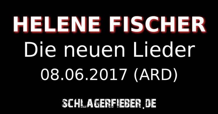 """Die ARD sendet am Donnerstag, den 08.Juni ab 20:15 Uhr """"Helene Fischer – die neuen Lieder"""" im Rahmen es exklusiven Konzerts im Münchner Kesselhaus. Satte 105 Minuten wird die Musikshow mit den Songs aus ihrem neuen Album dauern. Aufgezeichnet wird das Das Release-Konzert bereits am 24.Mai. Die Tickets sind bereits restlos ausverkauft! Helene Fischer: Das …"""