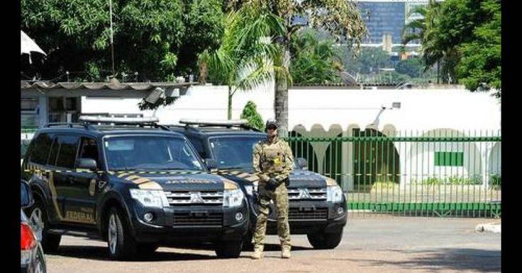 Deflagrada Operação Default no Ceará pela Policia Federal