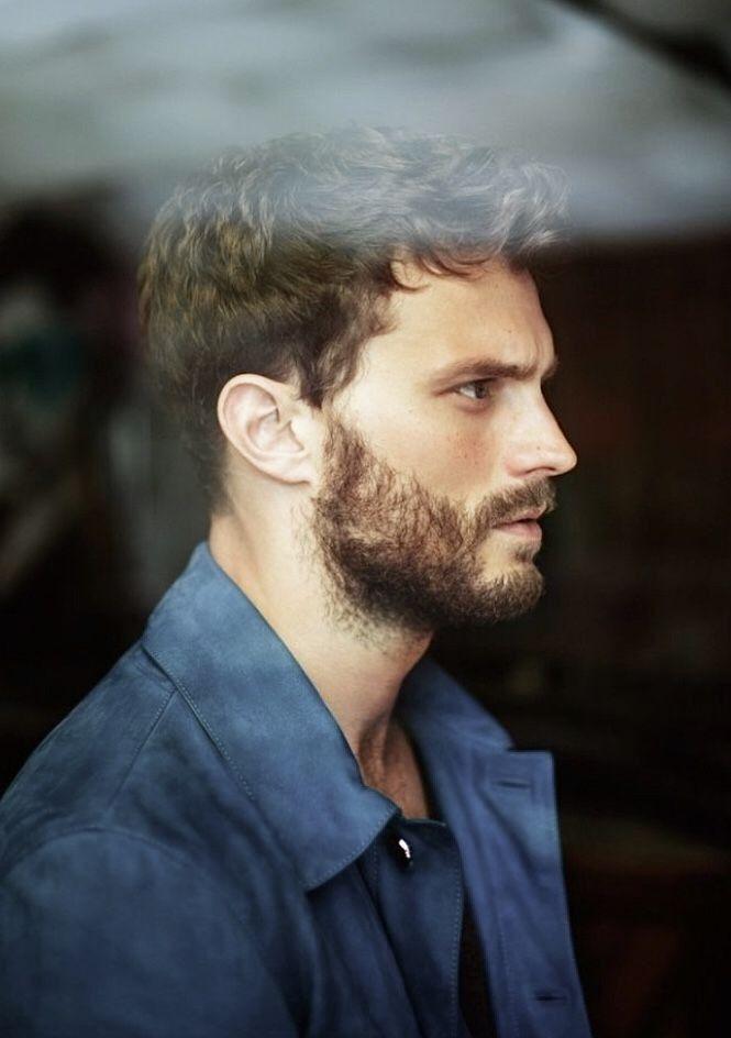 Epingle Par Kiwi Sur Jamie Dornan Coiffure Homme Christian Grey Cheveux Homme