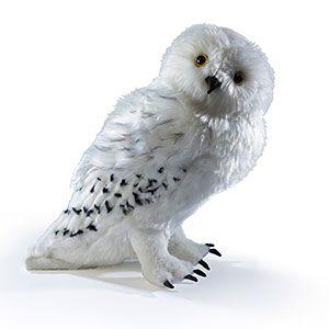Harry Potter Hedwig Plush | ThinkGeek