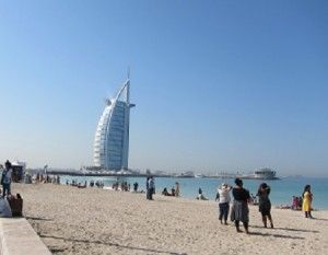 How to explore Dubai with kids and six places to see.